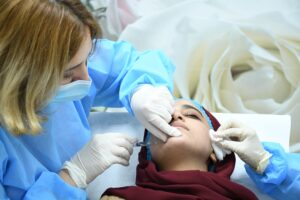 Dental, Therapeutic, and Cosmetic Botox